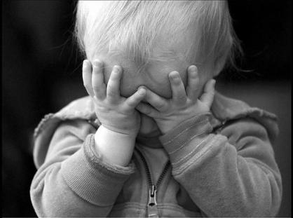 В Самарской области мать-истязательницу обвинили в избиении двухлетней дочери