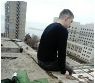 Спасатели предотвратили попытку суицида в Тольятти