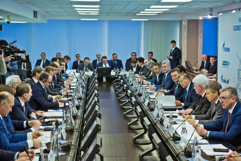 АВТОВАЗ заявил о стабильном спросе на битопливные автомобили