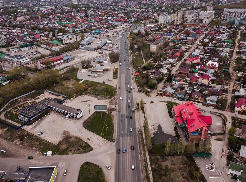 Неделя Тольятти: Стартовал ремонт дорог, открыт обновленный сквер, дело «маньяка с ножом» в суде