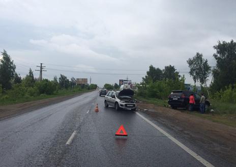 Остановилось сердце: В МВД сообщили подробности аварии с погибшим водителем в Тольятти