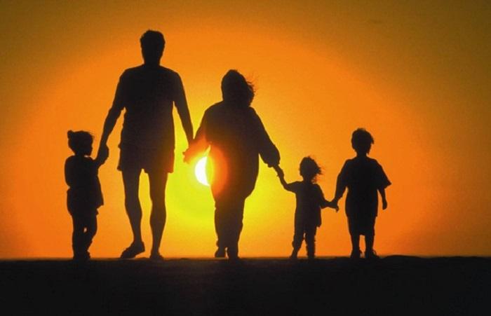 В Госдуму внесен законопроект о компенсации ипотеки многодетным семьям