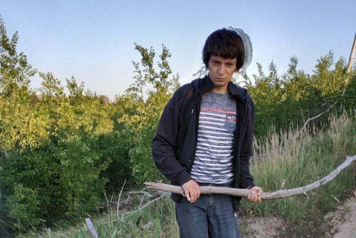 В Тольятти объявлен в розыск возможный поджигатель леса. Он напал на человека