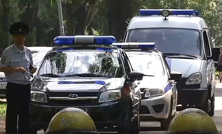 В Тольятти из школы эвакуировали 900 человек после звонка о «минировании»