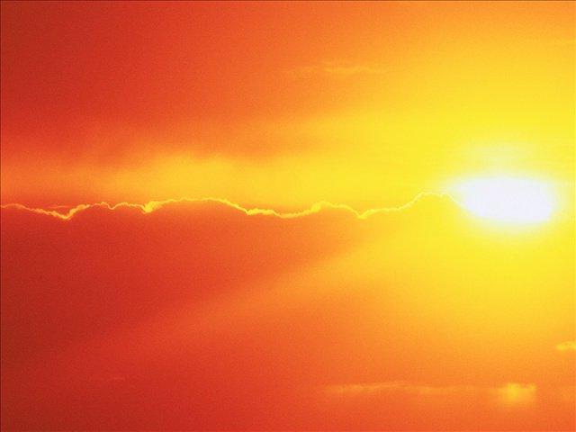 МЧС предупреждает об аномальной жаре в Самарской области