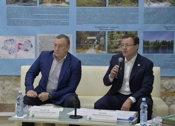 В Самарской области хотят провести масштабный фестиваль пива