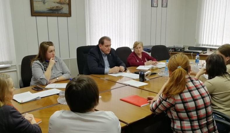 Неделя Тольятти: Плата в детсадах, инцидент с краном, хищения на АВТОВАЗе