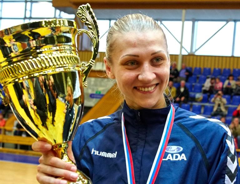Олимпийская чемпионка Ирина Близнова возобновляет карьеру в «Ладе»!