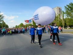 В Тольятти из-за Карнавального шествия перекроют движение на двух улицах