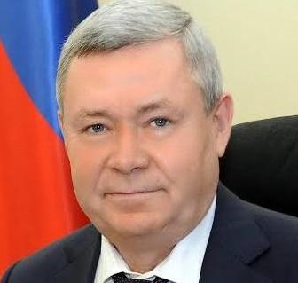 Вице-губернатор Самарской области Нефедов покинул свой пост