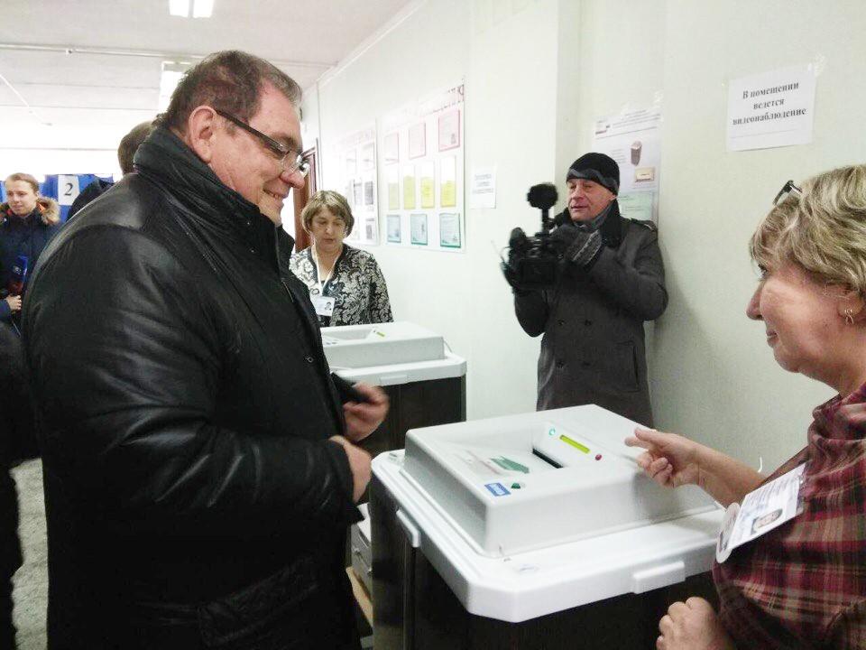Тольяттинские депутаты хотят вернуть прямые выборы главы города