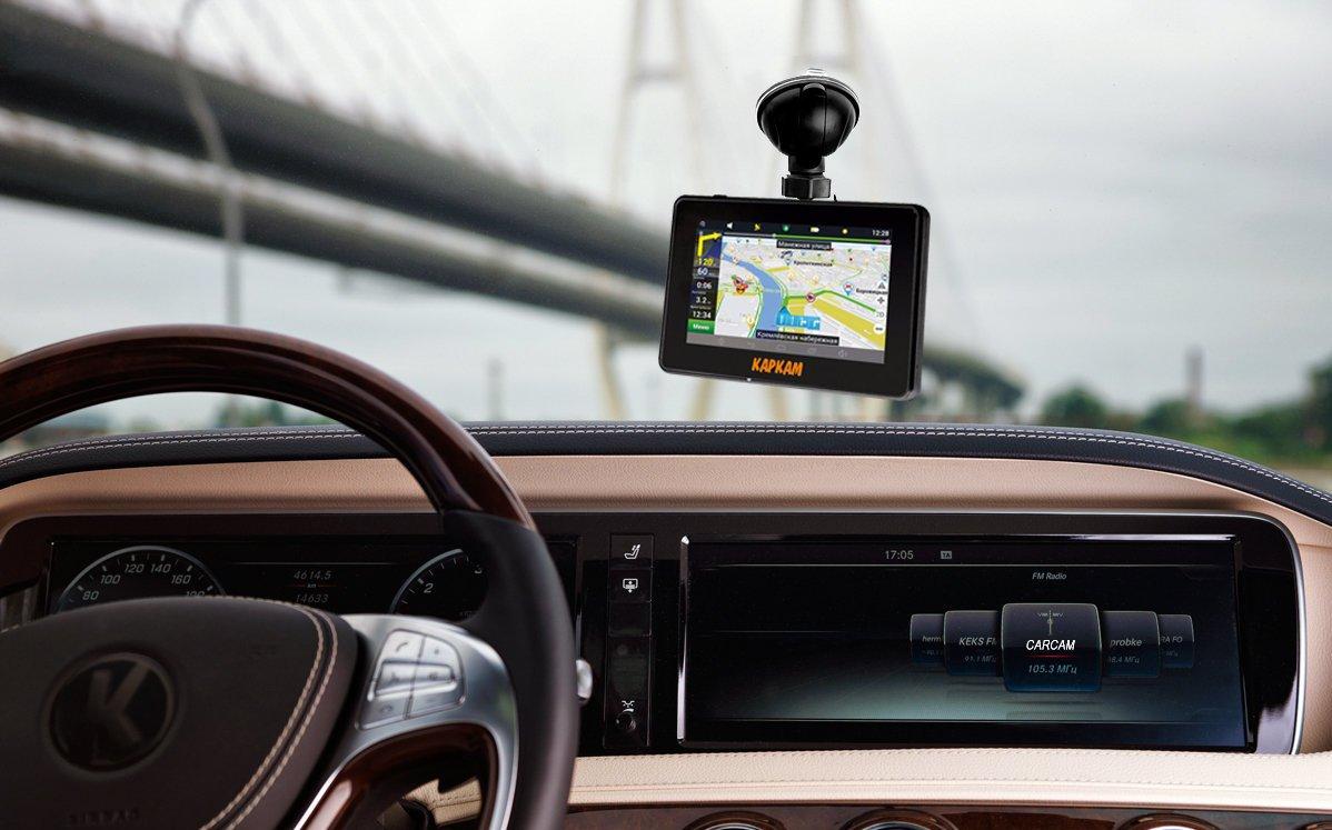 Как выбрать GPS навигатор — основные критерии выбора