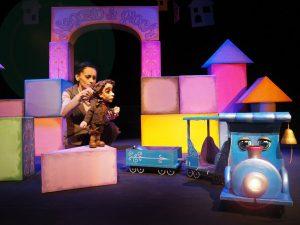 Тольяттинский театр кукол отправляется на гастроли в Нижний Тагил