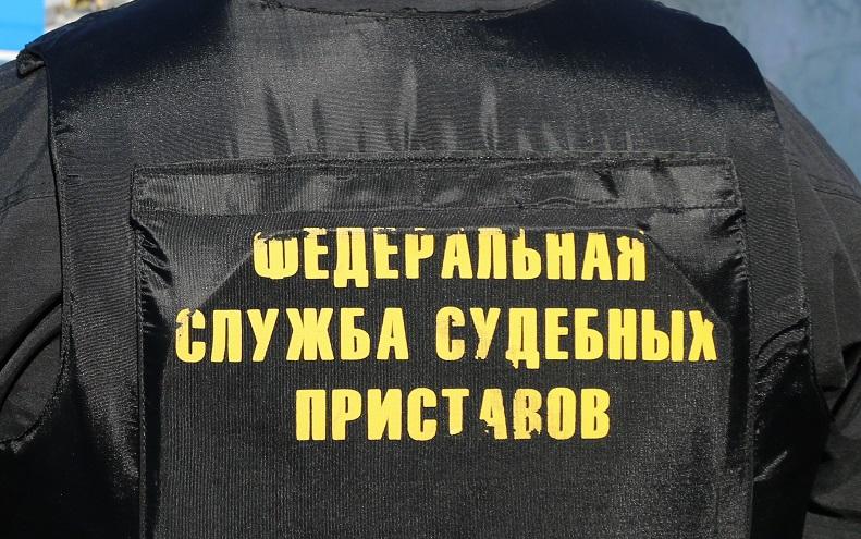 В Жигулевске арестован злостный неплательщик алиментов