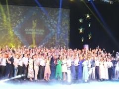 Сегодня в Тольятти будут чествовать выпускников, окончивших колледжи с отличием