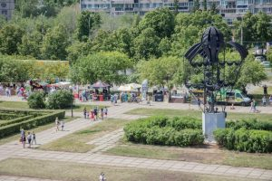 Тольяттинский центр урбанистики признан лучшим в России