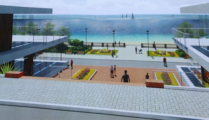 «Проект будет сложным»: Анташев назвал стоимость новой набережной в Тольятти