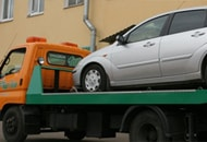 В Тольятти запретили стоянку автомобилей еще на одной улице