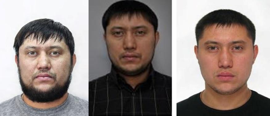 Назван подозреваемый в убийстве мужчины в тольяттинском дворе