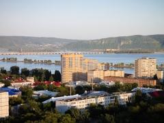 В Тольятти построят завод по производству изделий из самоуплотняющегося бетона