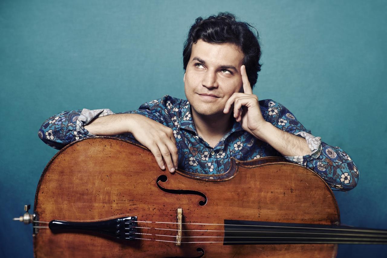 В Тольятти выступит один из лучших виолончелистов современности