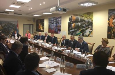 Тольяттинские семьи поддержат на 865 млн рублей