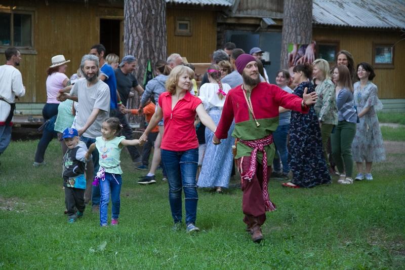 Фестиваль «Красная Собака 2019»: восторг и сказка!