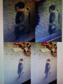 В Тольятти ищут мужчину, совершившего вооруженное нападение на офис микрофинансовой компании
