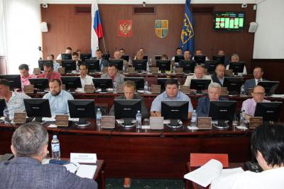 Муниципальный долг Тольятти снижается