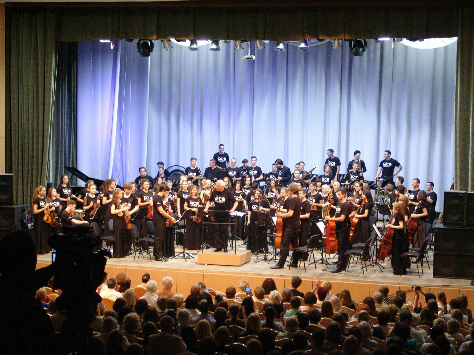 В Тольятти пройдет Летняя сессия Молодежного симфонического оркестра Поволжья и фестиваль «Классика Open Fest 2019»