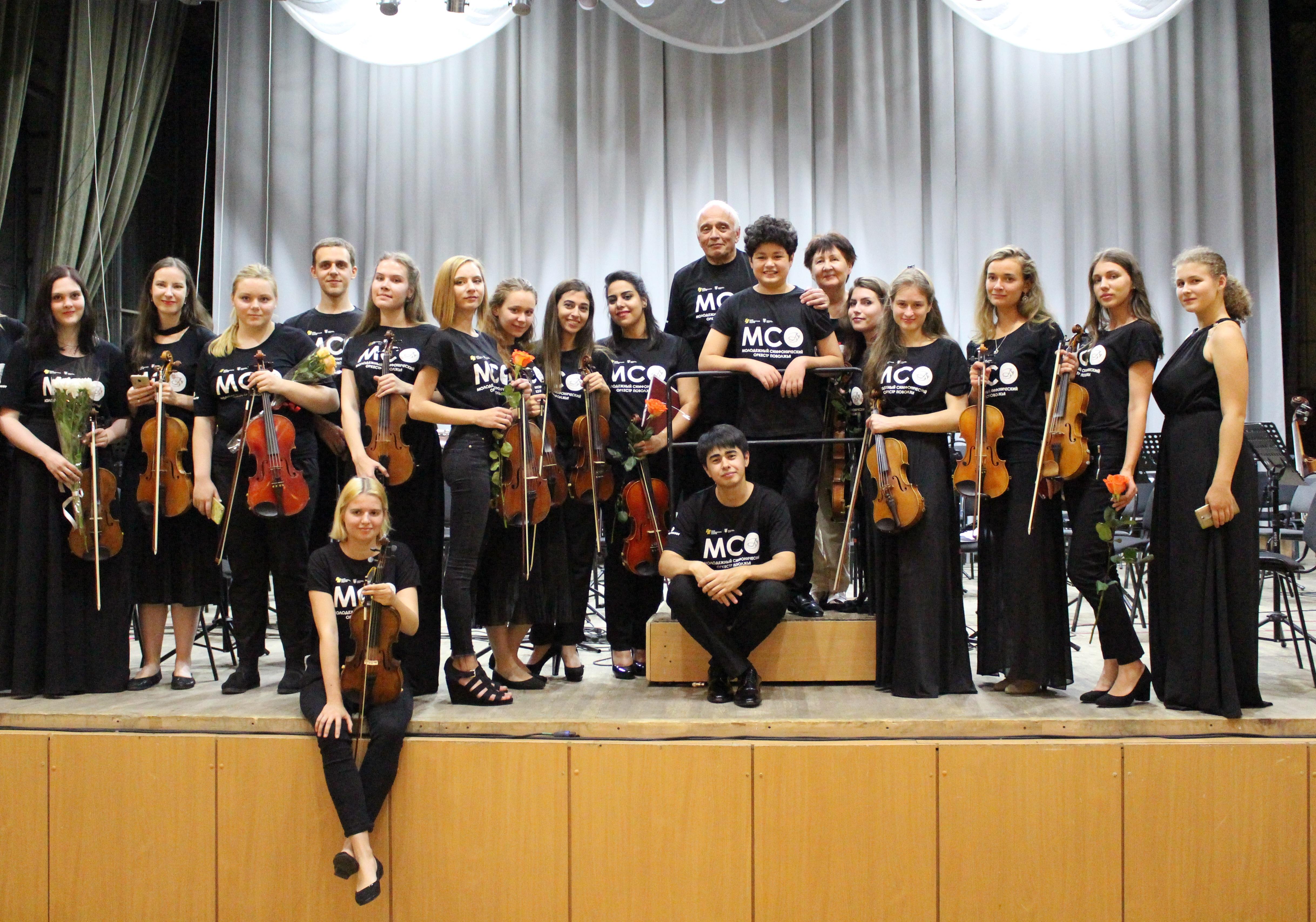 В августе в Тольятти состоится фестиваль «Классика Open Fest»