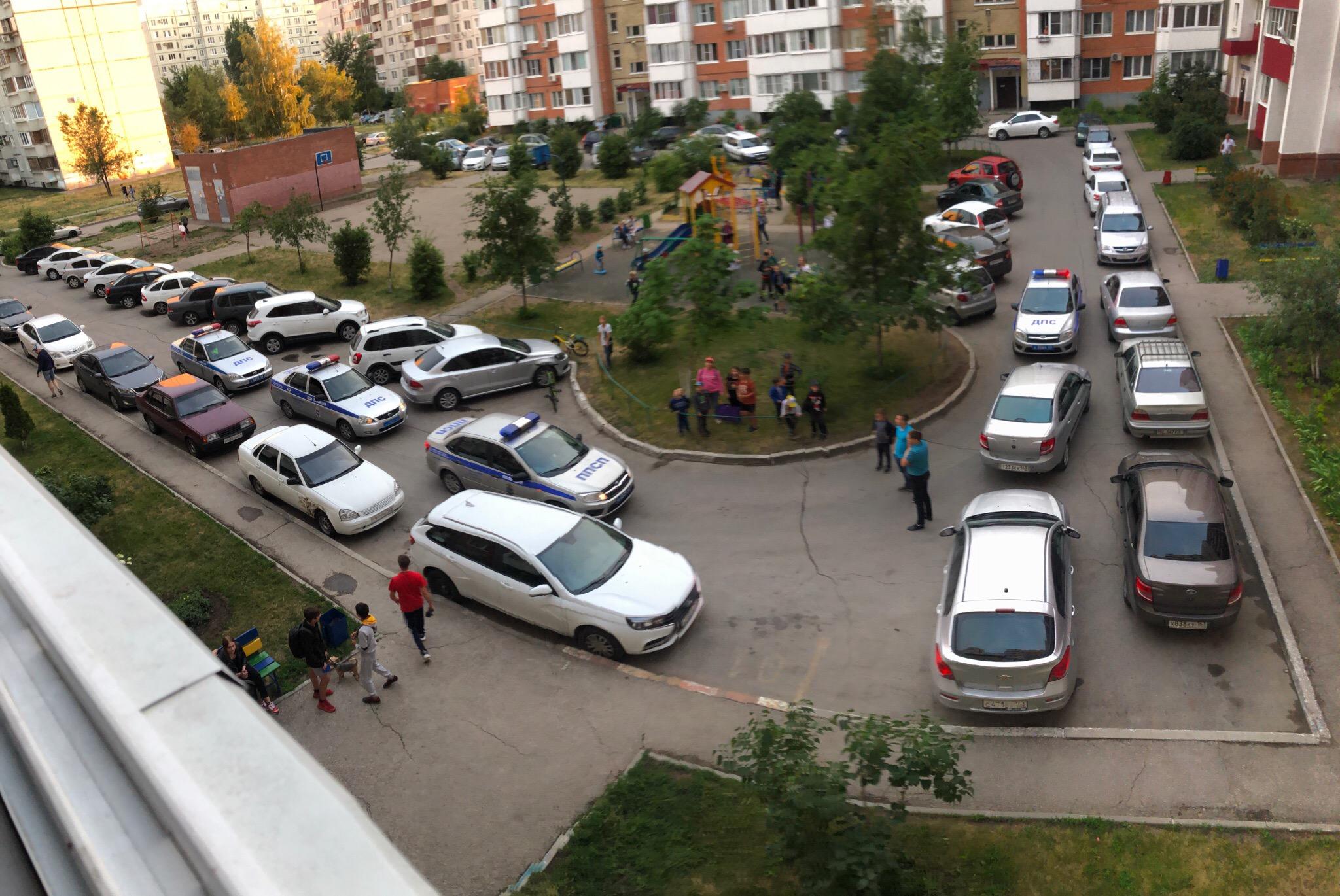 СМИ: Убитым на Калмыцкой оказался директор бойцовского клуба