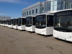 В Тольятти изменится схема движения общественного транспорта