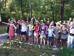 20 тысяч детей отдохнут летом в оздоровительных лагерях Тольятти