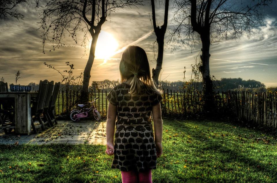 Прокуратура разъясняет: Если ребенок ушел из дома
