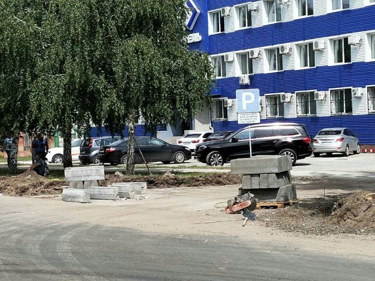В Тольятти стартовал ремонт шести дорог