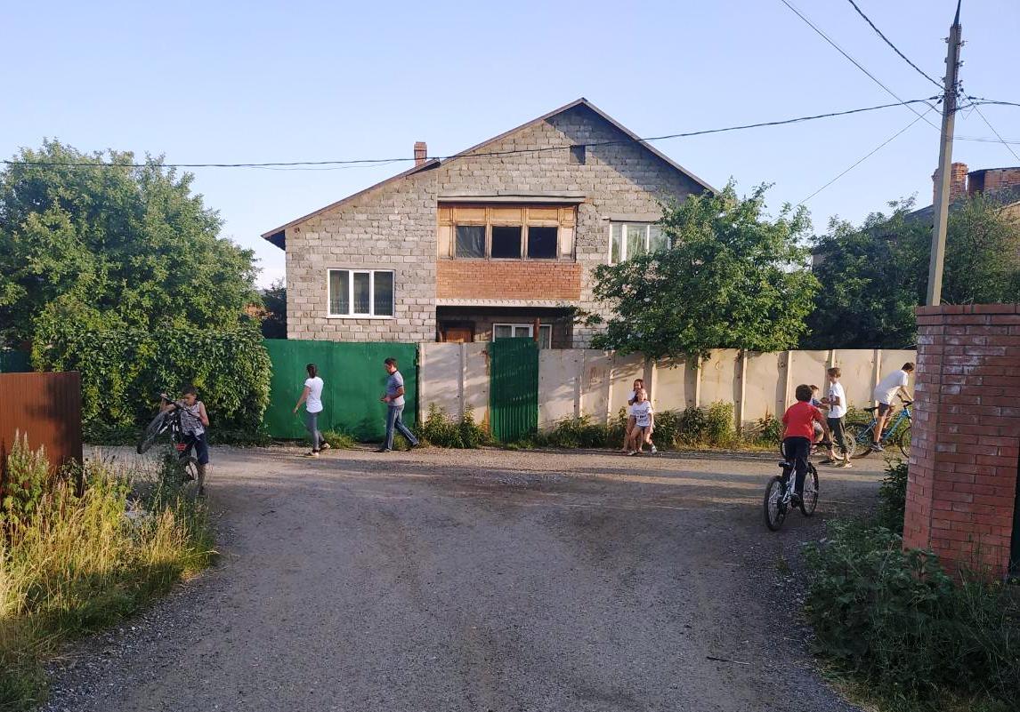 В Тольятти водитель сбил подростка-велосипедиста и скрылся