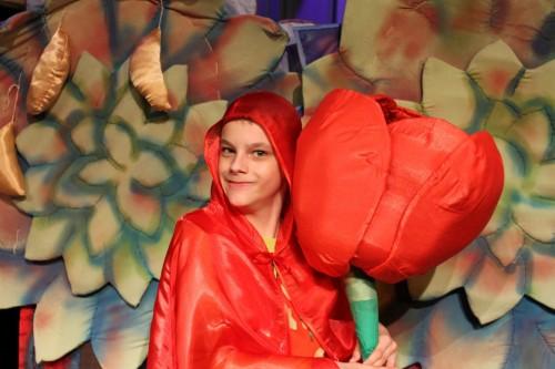В Самарской области пройдет первый парафестиваль «Театр – Территория равных возможностей»