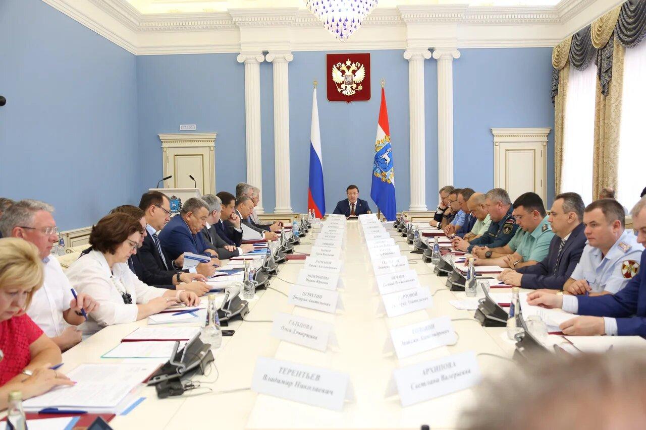 Самарская область перерабатывает 24% своих отходов