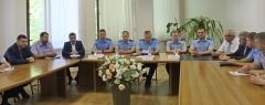 В Тольятти назначен новый прокурор по надзору за соблюдением законов в исправительных учреждениях