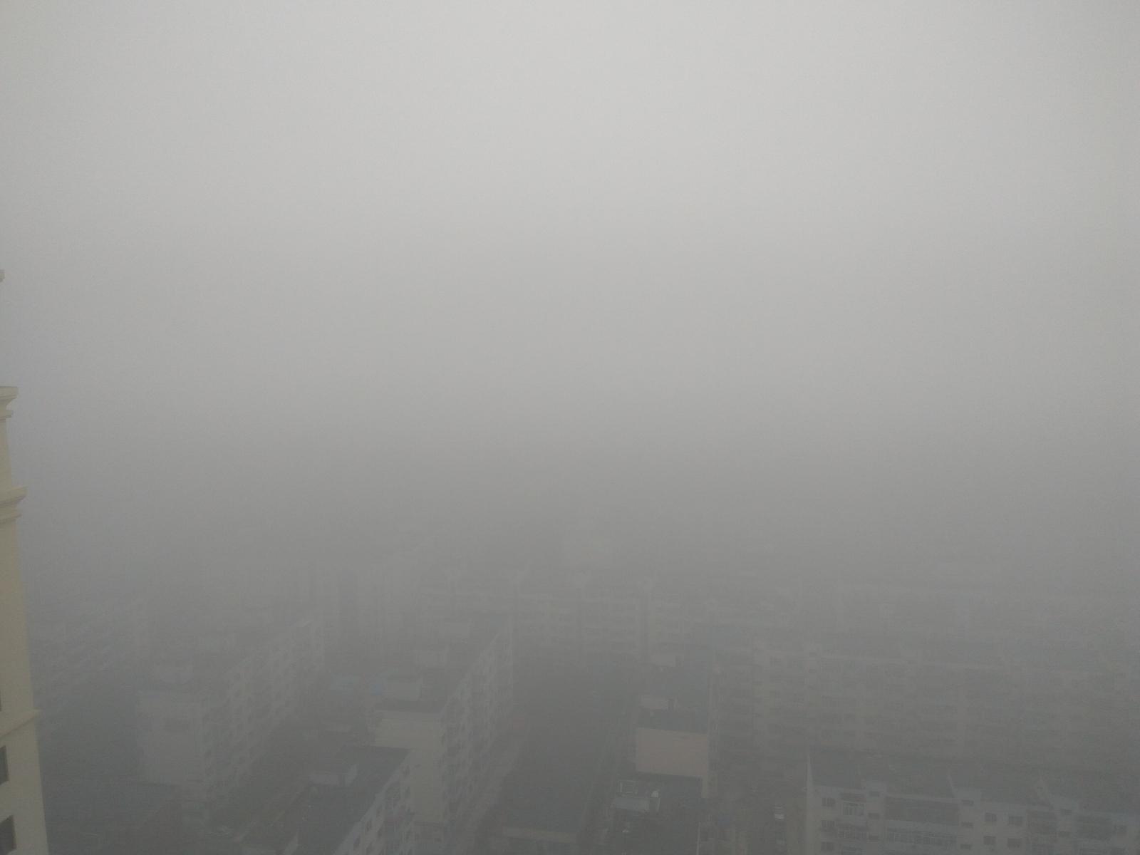 Между дымом и песком: Состояние воздуха в Тольятти может ухудшиться