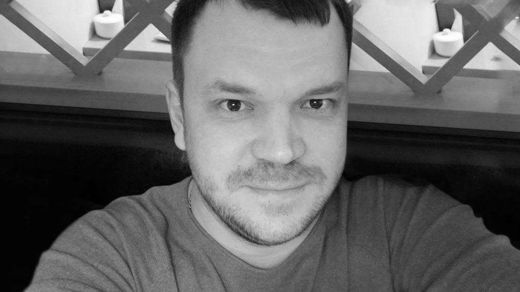 В Тольятти погиб известный журналист Михаил Куракин