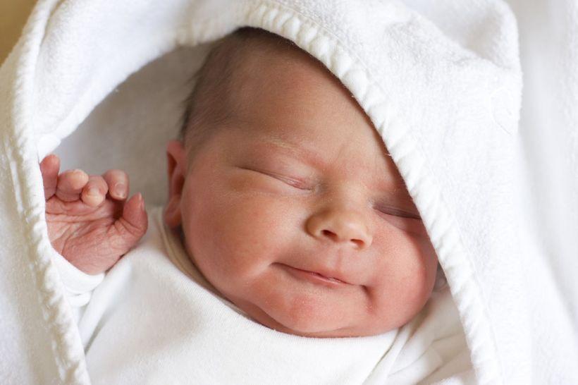 Россияна и Ахилес: Названы самые редкие имена младенцев в Самарской области
