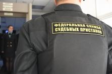 В Тольятти группа граждан силой пыталась проникнуть в здание Комсомольского суда