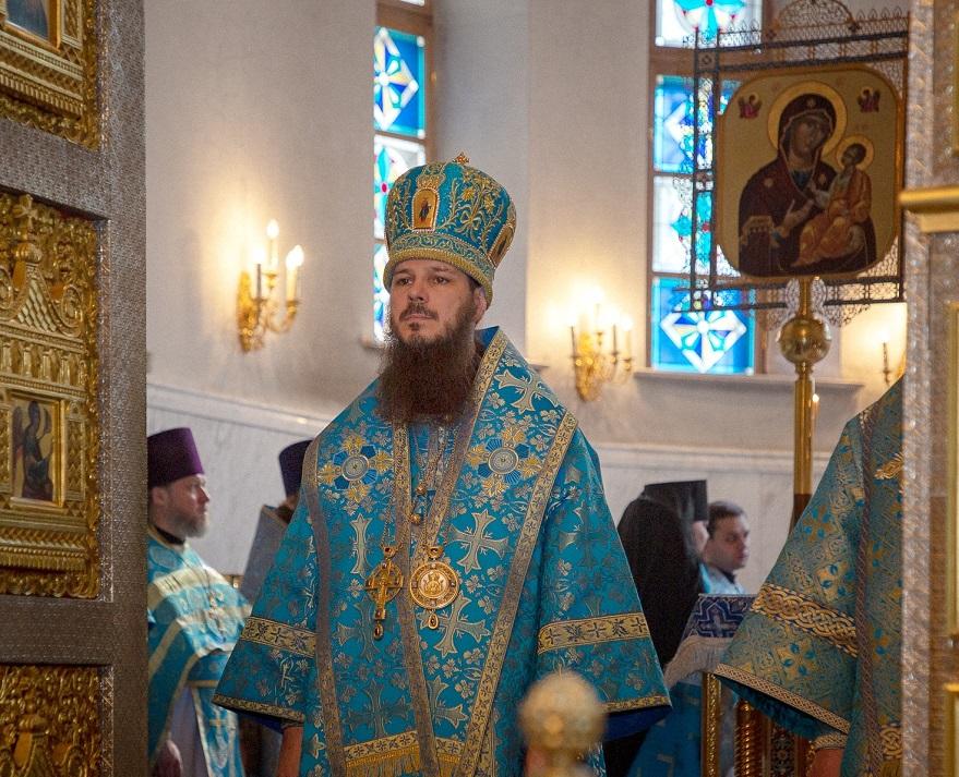 Представлен новый Епископ Тольяттинский и Жигулевский
