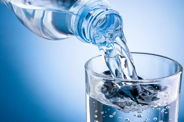 25% питьевой воды в России оказалось подделкой