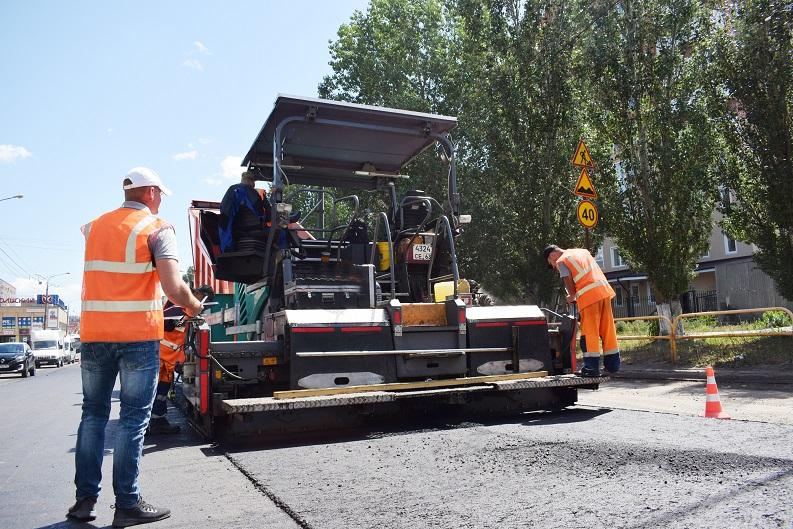 В Тольятти прошел День качества дорог