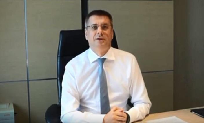 Сергей Андреев прокомментировал заявление в суд о банкротстве ОЭЗ «Тольятти»
