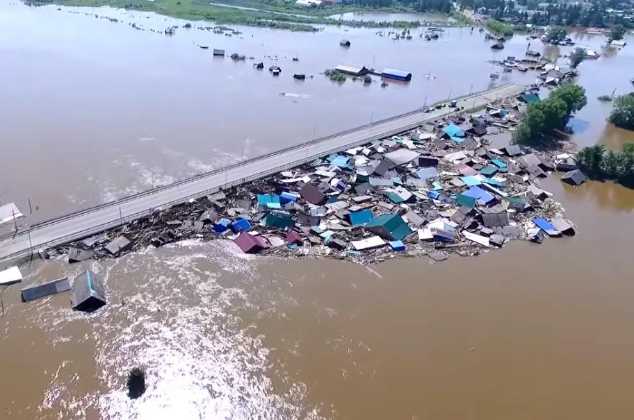 Завтра тольяттинцы отправляют 11 тонн помощи пострадавшим в Тулуне. Требуются волонтеры