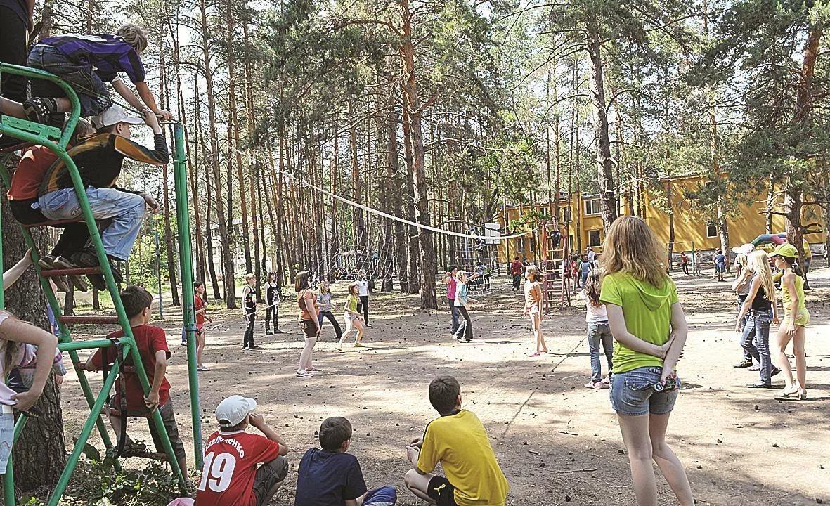Самарская область примет на летний отдых детей из пострадавших районов Иркутской области